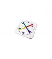 Reloj Cronómetro Piscina Plano