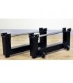 Set Soportes Reformer A2 Series Align-Pilates
