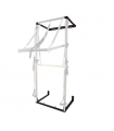 Soporte Adaptador Para Torre Align-Pilates