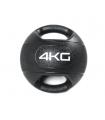Balón medicinal Con Asas O'Live, 4 Kg