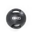 Balón medicinal Con Asas O'Live, 8 Kg